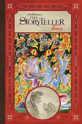 Jim Henson's The StoryTeller (Hardcover 128 pp) #4