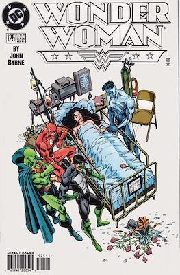 Wonder Woman Vol. 2 (1987-2006) (Comic Book) #125
