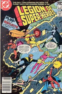 Legion of Super-Heroes Vol. 2 (1980-1987) (Comic-book) #278