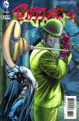 Batman Vol. 2 (2011-2016) (Comic Book) #23.2