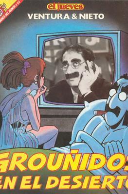 Colección Pendones del Humor (Rústica) #64