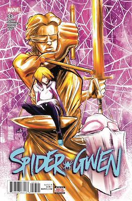 Spider-Gwen Vol. 2 (Comic-book) #33