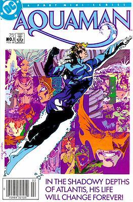Aquaman Vol. 2 (1986) #1