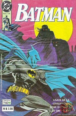 Batman (1987-2002) (Grapa) #178