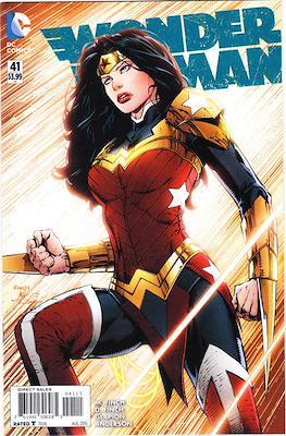 Wonder Woman Vol. 4 (2011-2016) #41