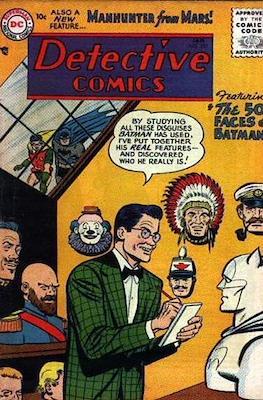Detective Comics Vol. 1 (1937-2011; 2016-) (Comic Book) #227