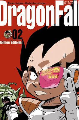 Dragon Fall (Ultimate Edition. Rústica 220-250 pp) #2