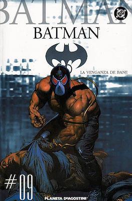 Coleccionable Batman (2005-2006) #9