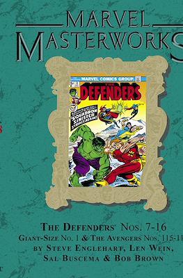 Marvel Masterworks (Hardcover) #148
