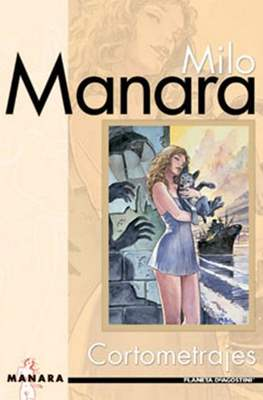 Biblioteca Manara #11
