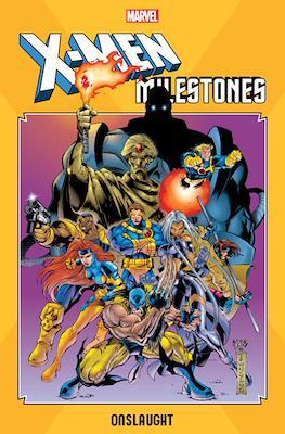 X-Men Milestones (Softcover) #9