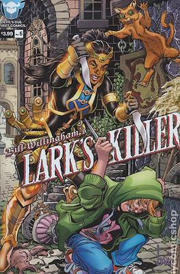 Lark's Killer (Variant Cover) (Comic Book) #5.1