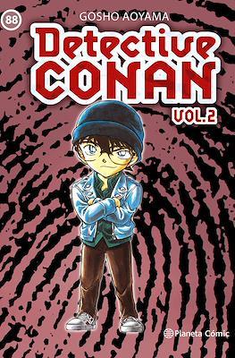 Detective Conan. Vol. 2 (Rústica 96-192 pp) #88