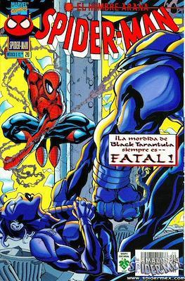 Spider-Man Vol. 2 (Grapa) #20