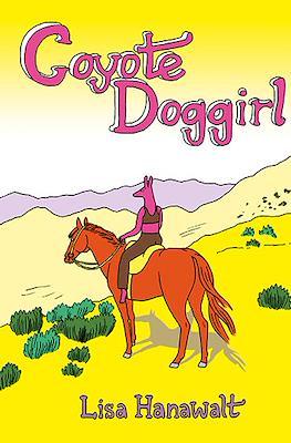Coyote Doggirl (Cartoné 152 pp) #