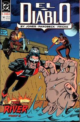El Diablo Vol. 1 (1989-1991) (Comic Book) #14