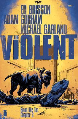 The Violent (Comic-book/digital) #3