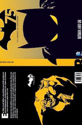 Batman 75 anos (Hard Cover) #1