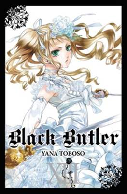 Black Butler #13