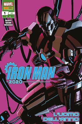 Iron Man Vol. 2 (Spillato) #83