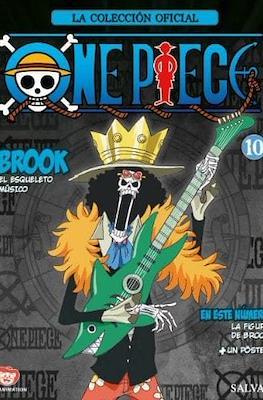 One Piece. La colección oficial (Grapa) #10
