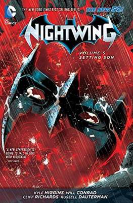 Nightwing Vol. 3 (2011) (Softcover) #5