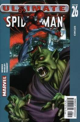 Ultimate Spider-Man (2000-2009; 2011) (Comic-Book) #26