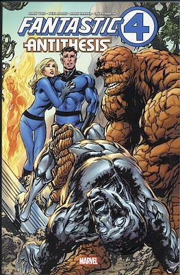 Fantastic Four: Antithesis Treasury Edition