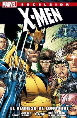 Marvel Excelsior (Rústica) #21