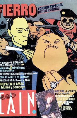 Fierro (Grapa (1984-1992) Primera época) #48