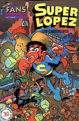 Fans Super López (Rústica) #7