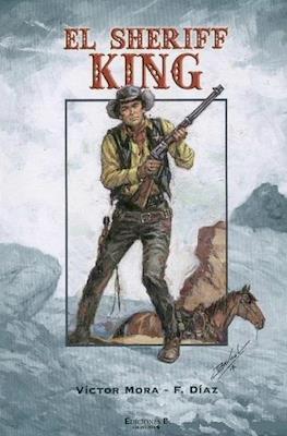 El sheriff King (Cartoné) #2