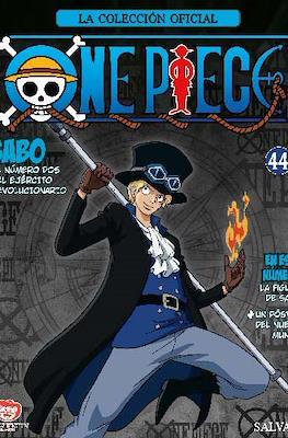 One Piece. La colección oficial (Grapa) #44