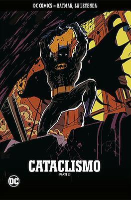 DC Comics - Batman, la leyenda (Cartoné) #54