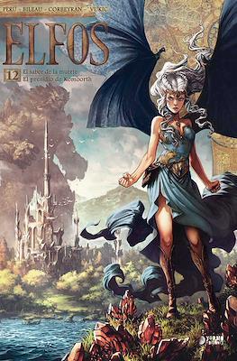 Elfos (Cartoné 112 pp) #12