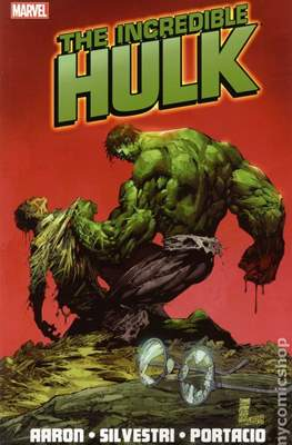 The Incredible Hulk Vol. 3 (2011-2012) (Softcover 176-200 pp) #1