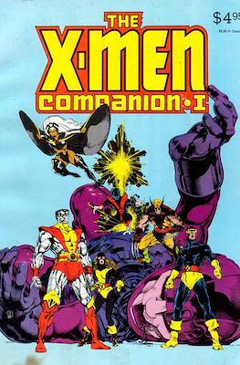 The X-Men Companion #1