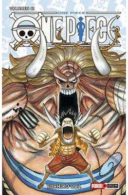 One Piece (Rústica) #48