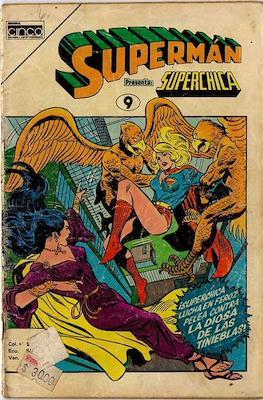 Supermán #9