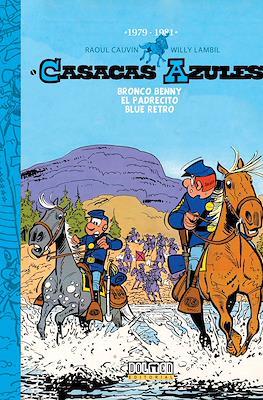 Casacas Azules (Cartoné Integral 160 pp) #6