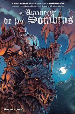 El Amanecer de las Sombras (Cartoné 120 pp) #