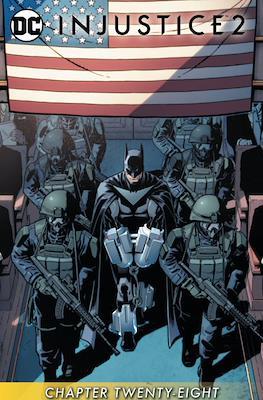 Injustice 2 (Digital) #28