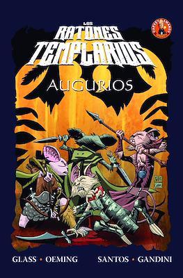 Los Ratones Templarios (Cartoné 256 pp) #3