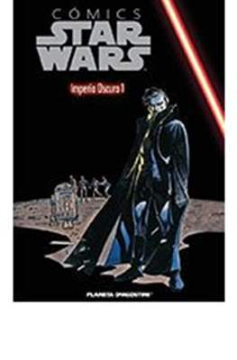 Star Wars comics. Coleccionable (Cartoné 192 pp) #42