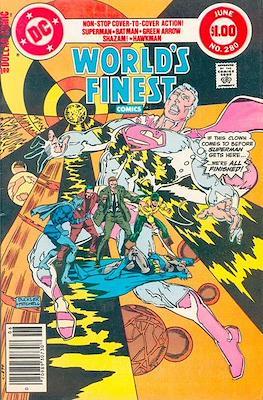World's Finest Comics (1941-1986) (Grapa) #280