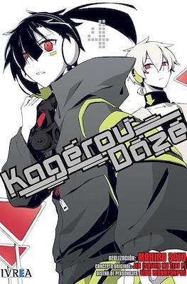 Kagerou Daze (Rústica con sobrecubierta) #4