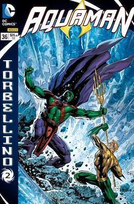 Aquaman (Grapa) #36