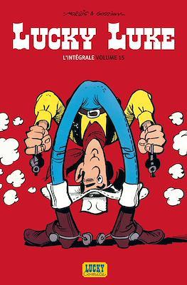 Lucky Luke - L'Intégrale #15