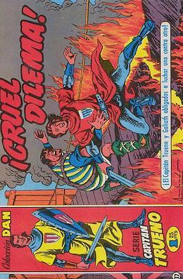 El Capitán Trueno (Grapa, 12 páginas (1991)) #17