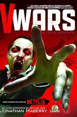 V-Wars (Rústica 120 pp) #1
